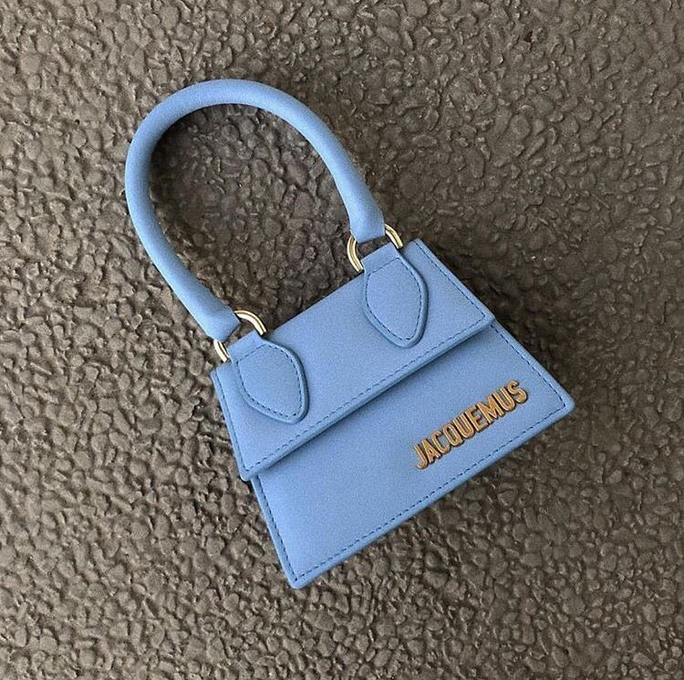 Luxury mini bags